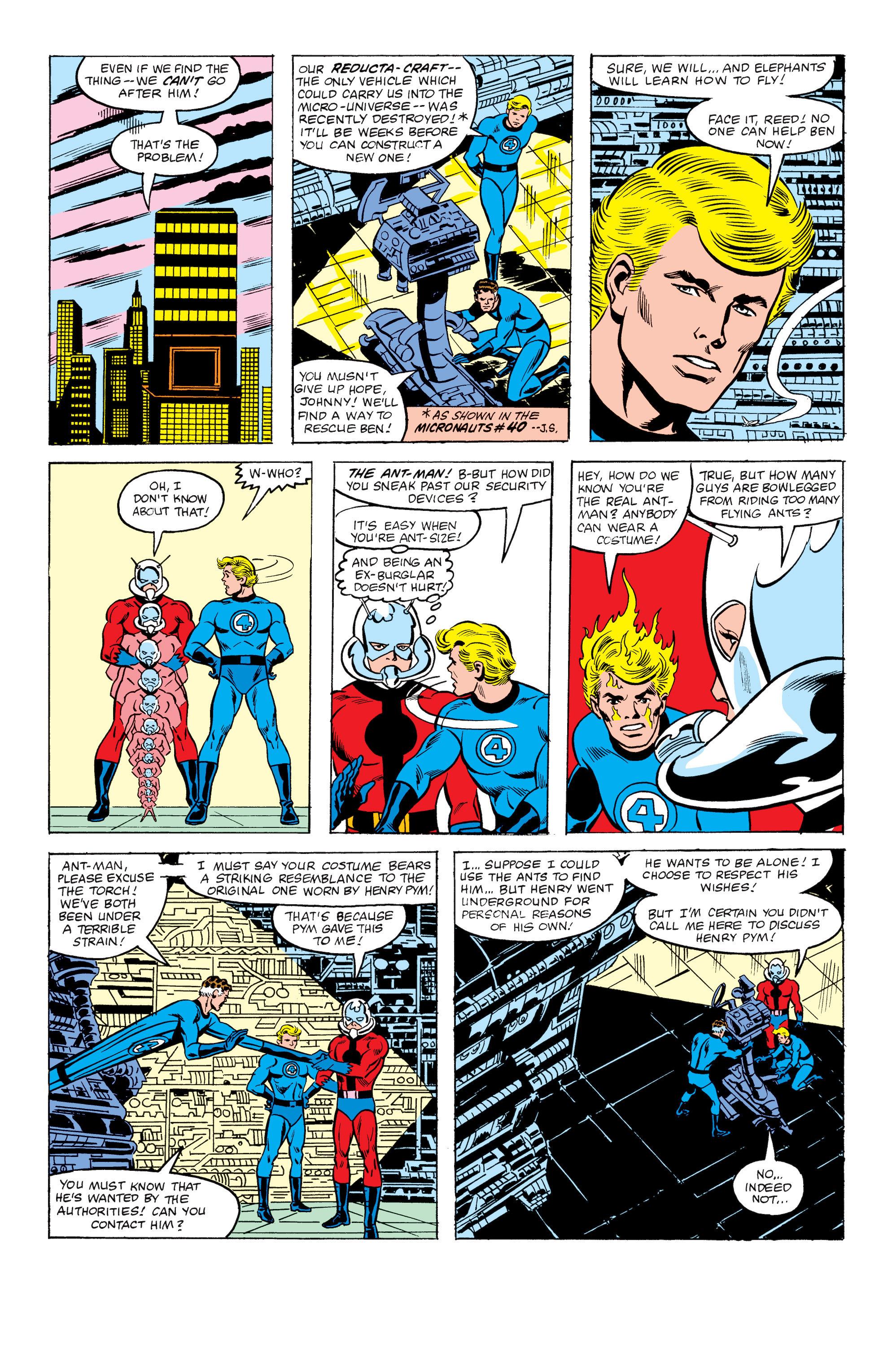 Read online Ant-Man: Scott Lang comic -  Issue #Ant-Man: Scott Lang TPB - 189