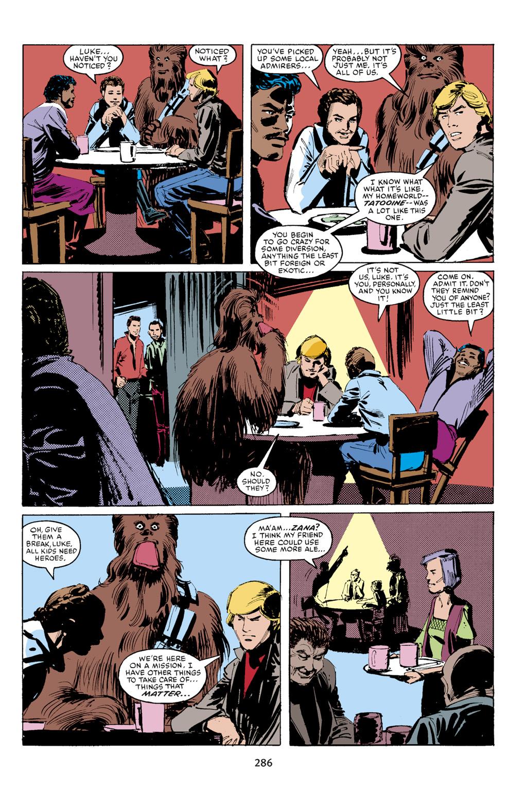 Read online Star Wars Omnibus comic -  Issue # Vol. 18.5 - 6