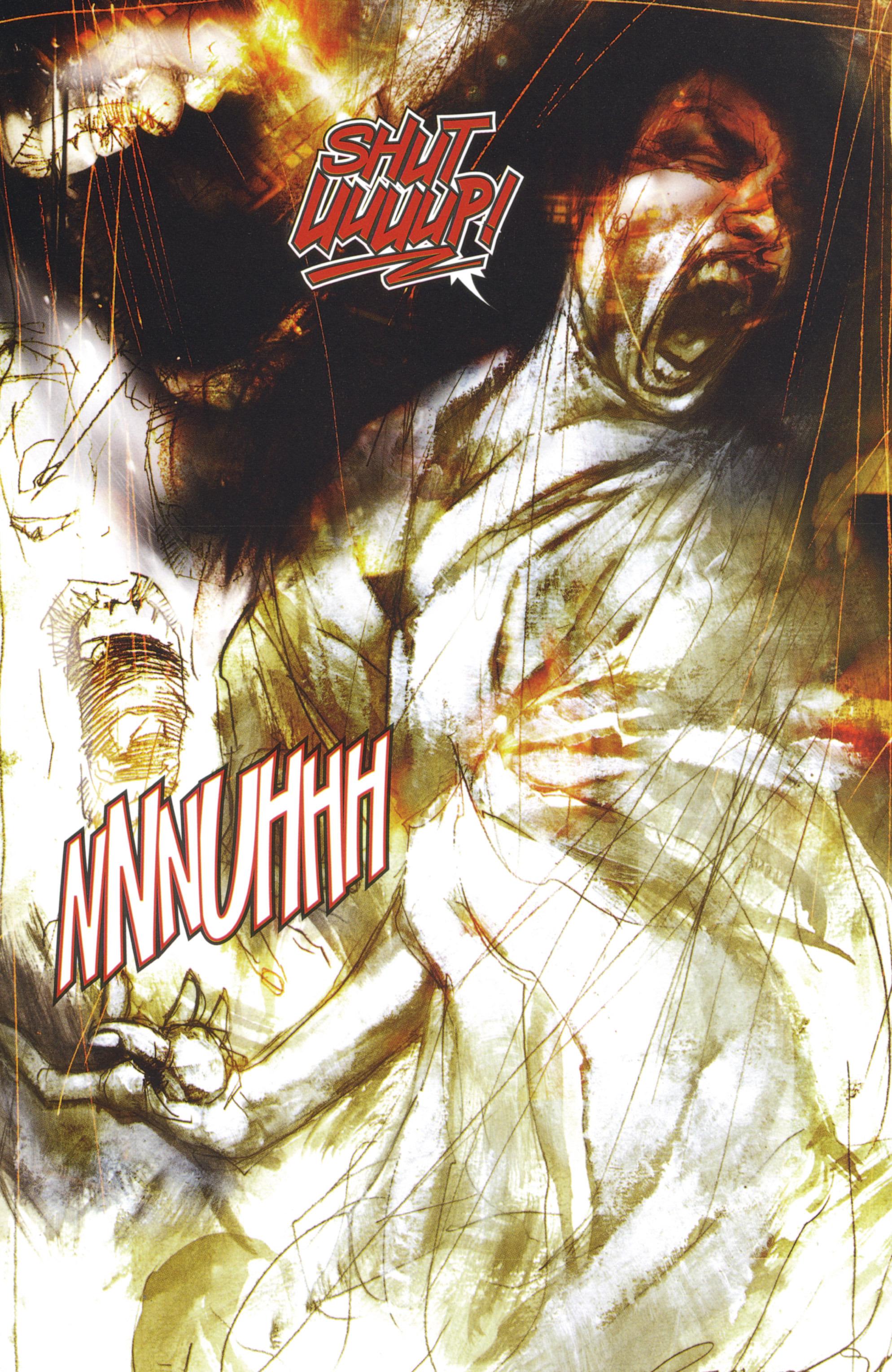 Read online Deadside comic -  Issue #2 - 18