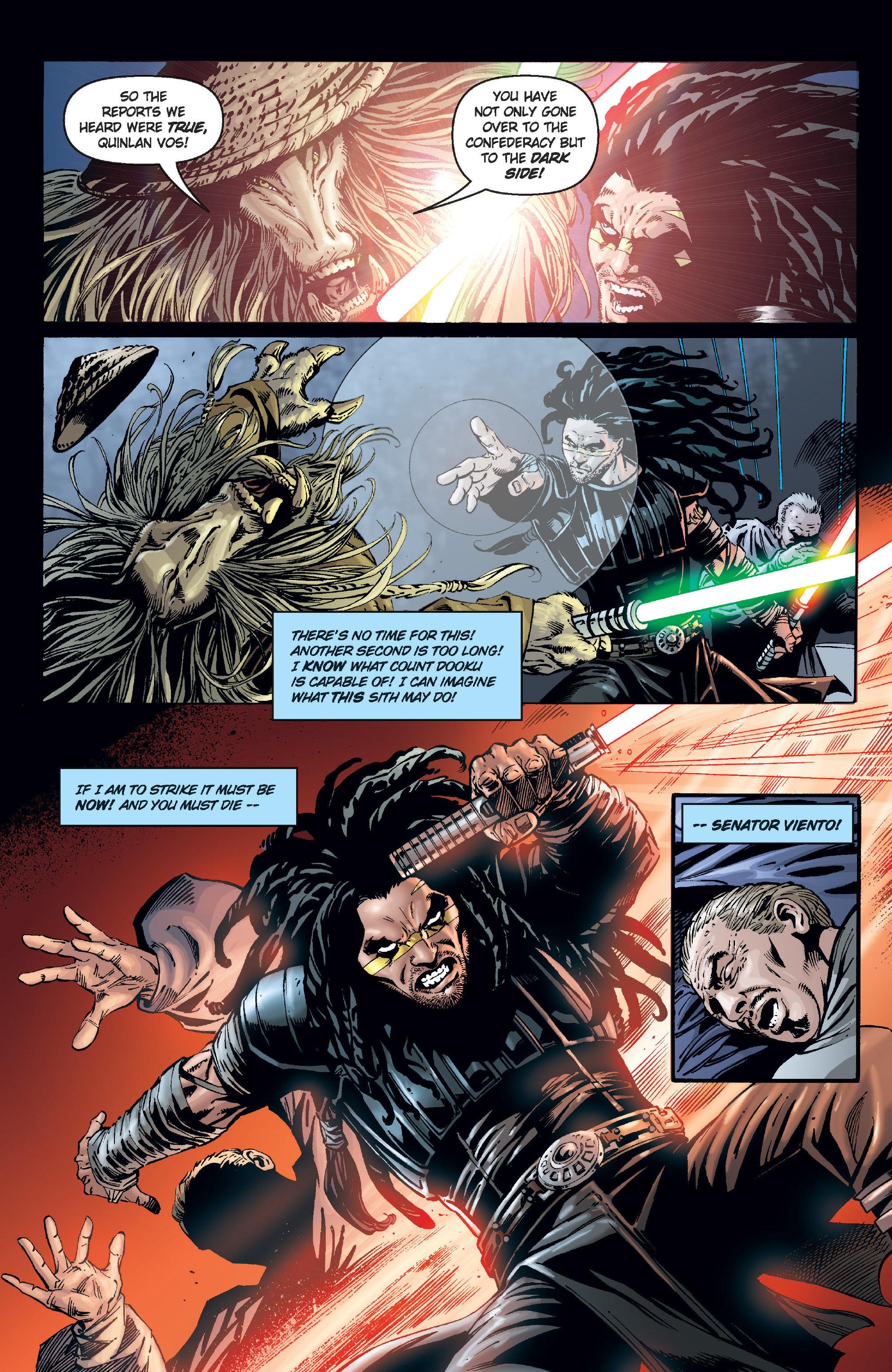 Read online Star Wars Omnibus comic -  Issue # Vol. 24 - 397