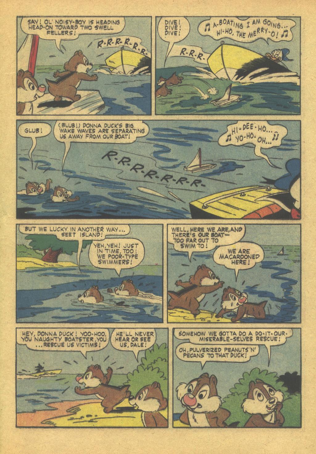 Walt Disneys Chip N Dale issue 26 - Page 13