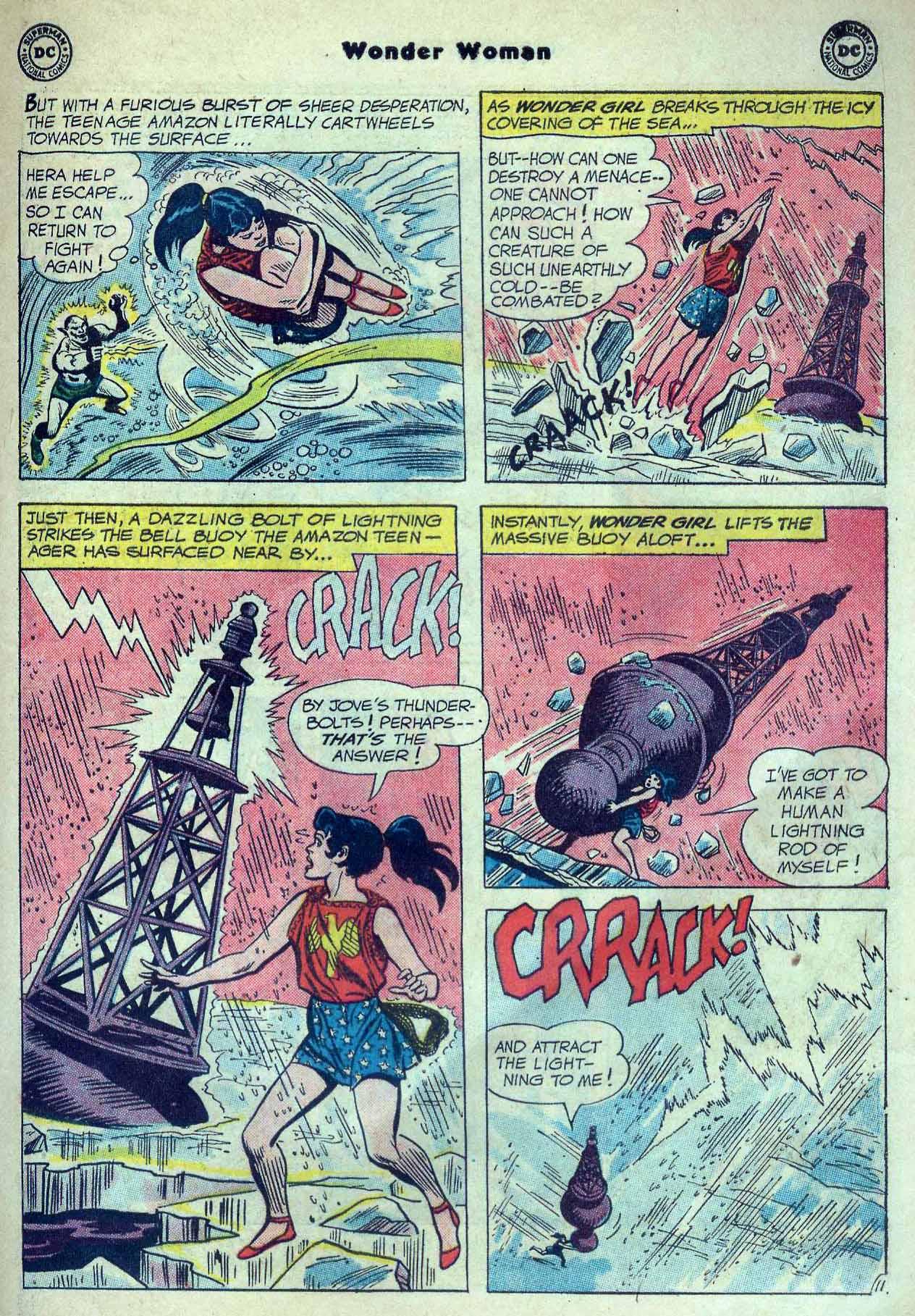 Read online Wonder Woman (1942) comic -  Issue #120 - 15