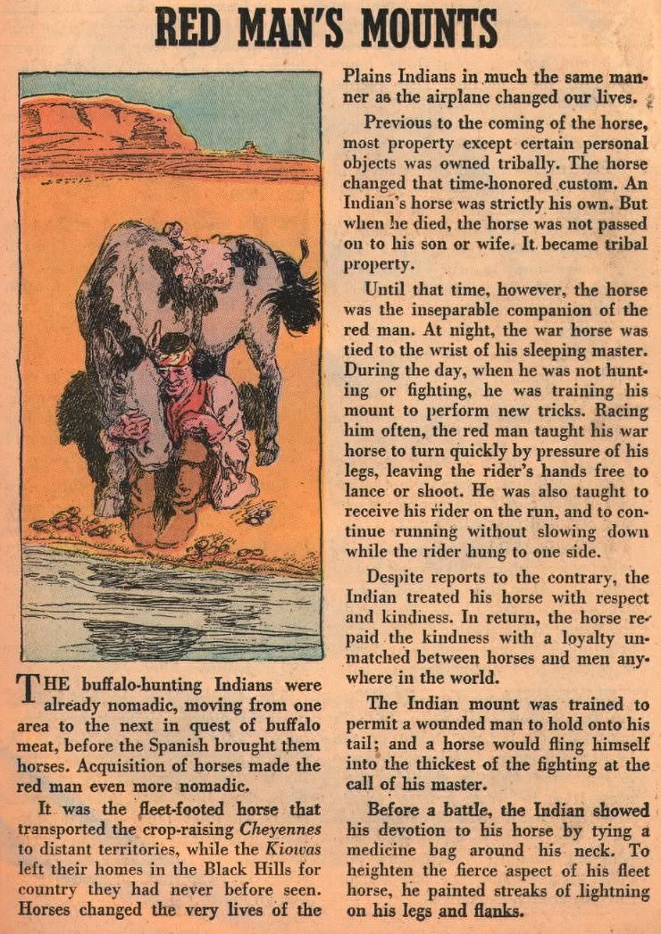 Read online All-Star Western (1951) comic -  Issue #87 - 25