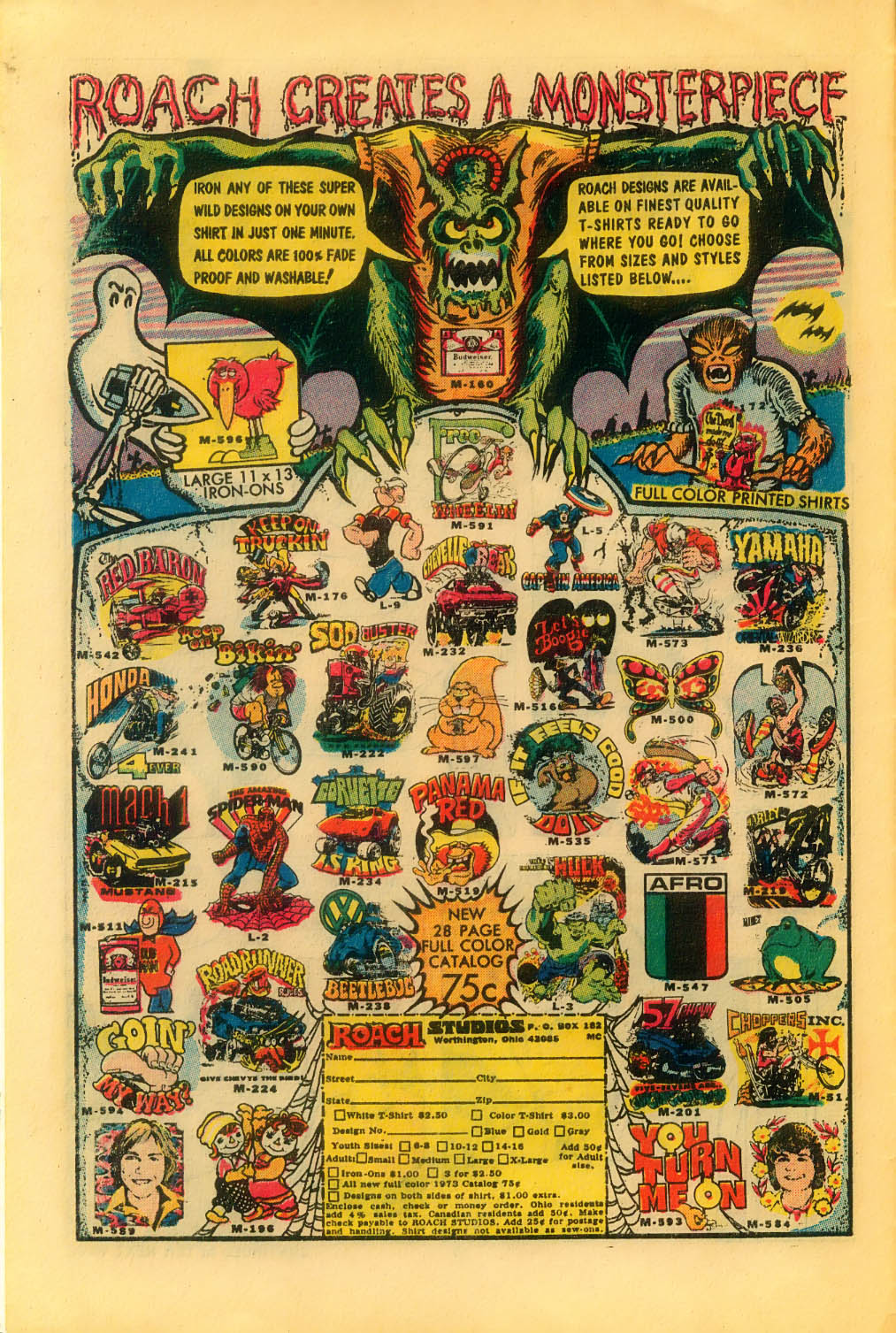 Read online Sgt. Fury comic -  Issue #116 - 6