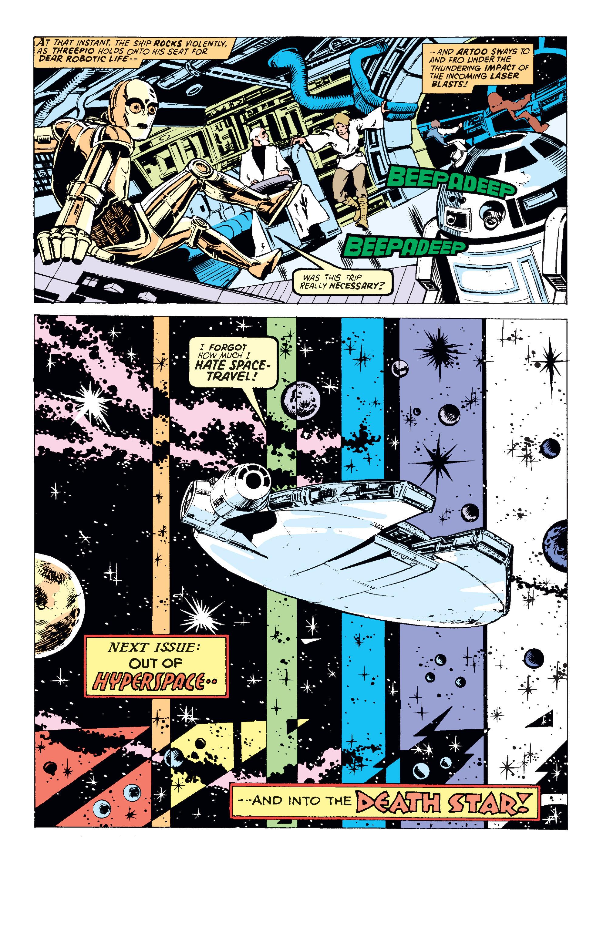 Read online Star Wars Omnibus comic -  Issue # Vol. 13 - 41