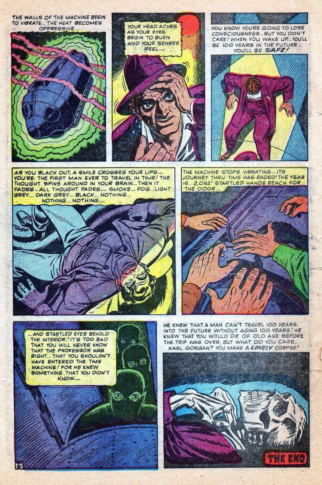 Suspense issue 15 - Page 9