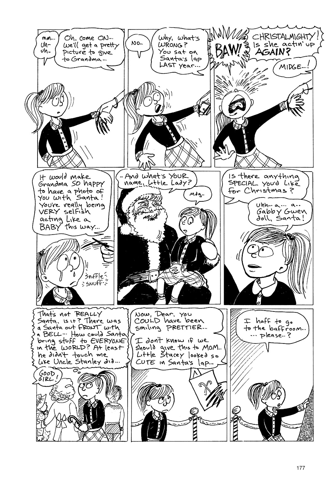 Read online Life's a Bitch: The Complete Bitchy Bitch Stories comic -  Issue # TPB (Part 2) - 73