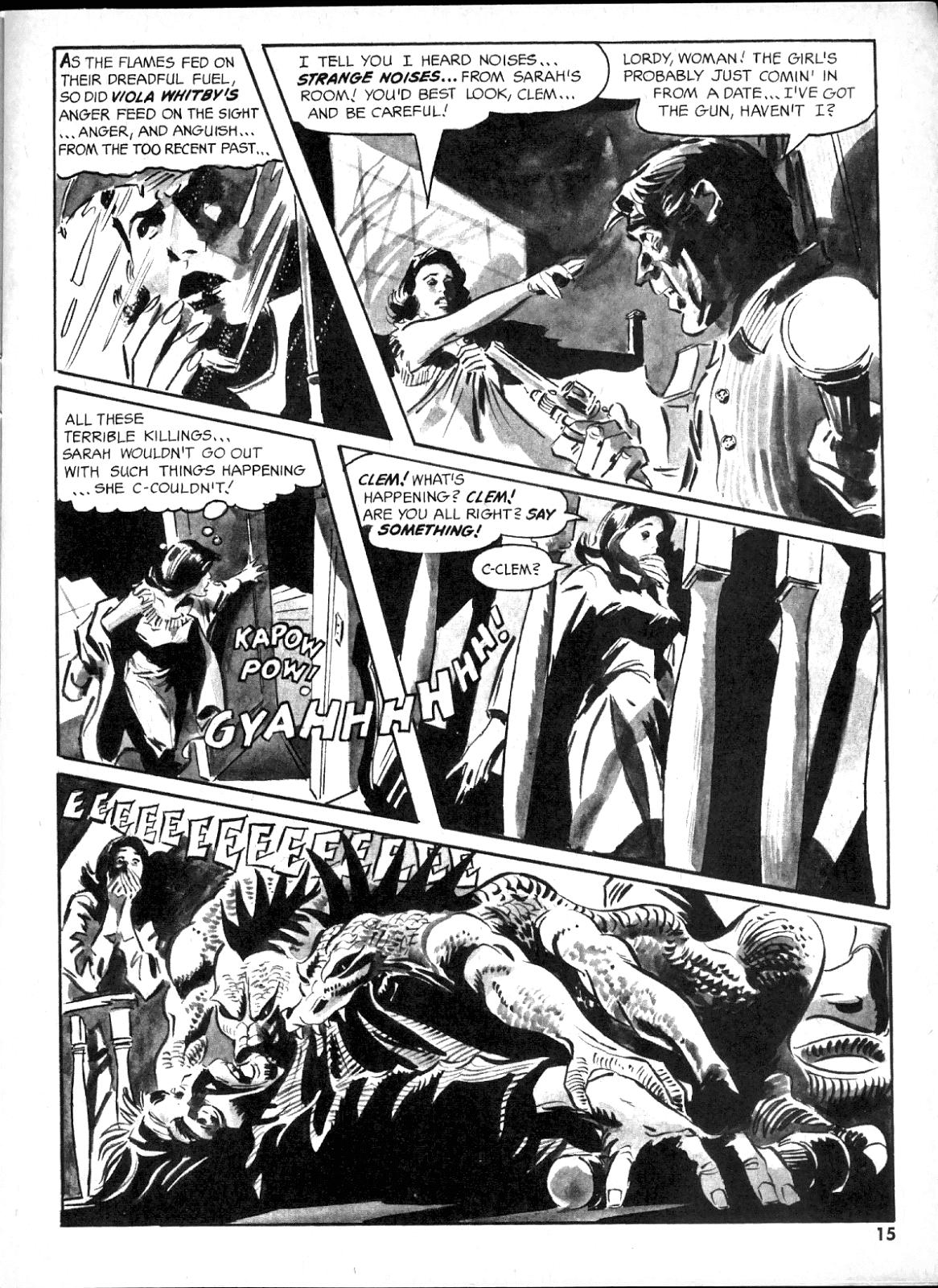 Creepy (1964) Issue #25 #25 - English 15