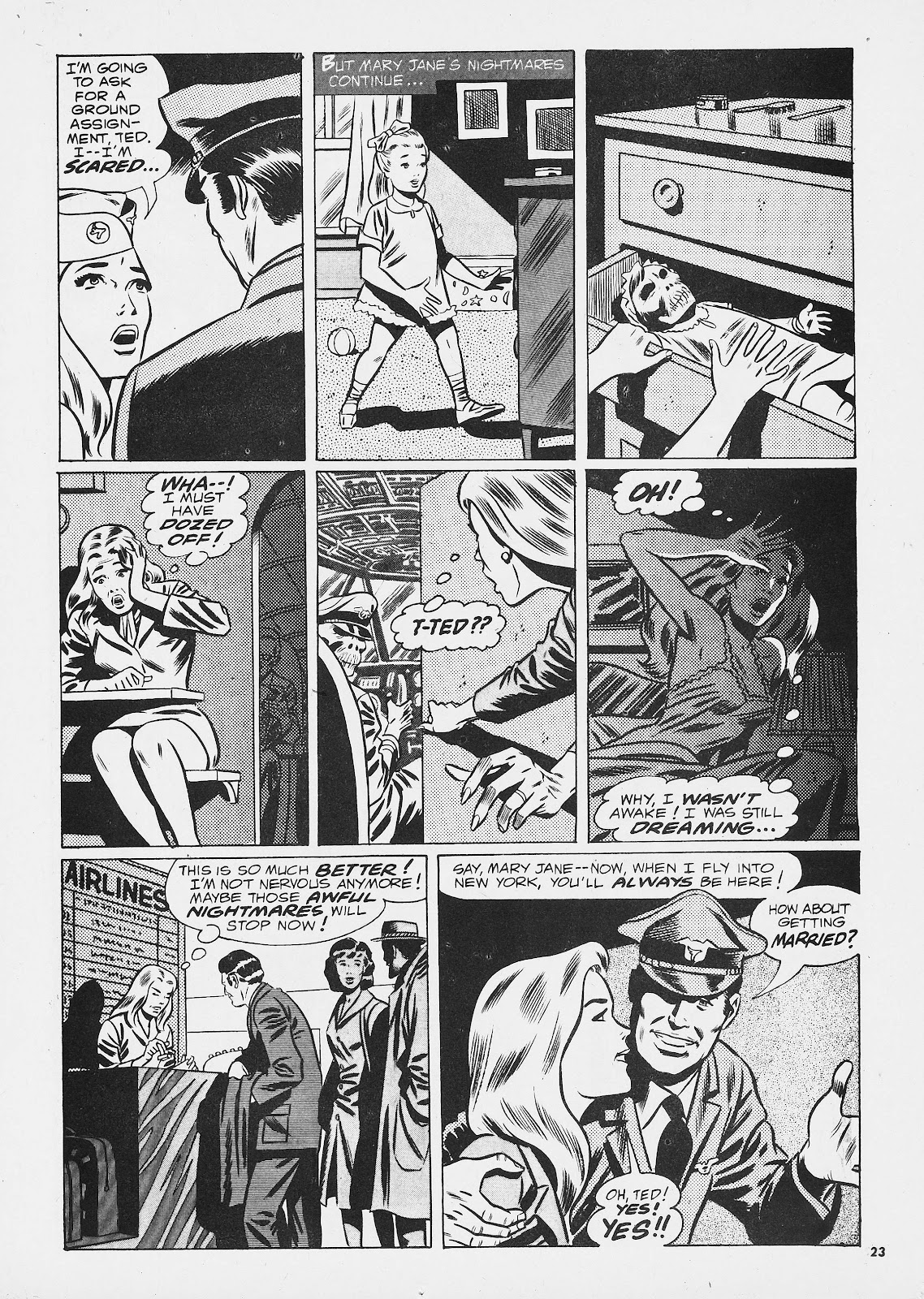 Haunt of Horror issue 4 - Page 23