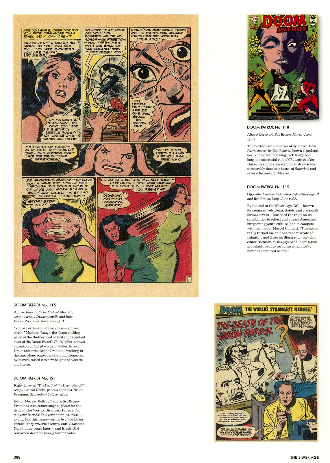 Read online 75 Years Of DC Comics comic -  Issue # TPB (Part 5) - 3
