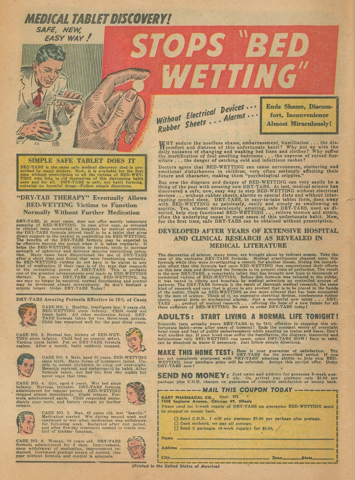 Read online This Magazine Is Haunted comic -  Issue #19 - 34