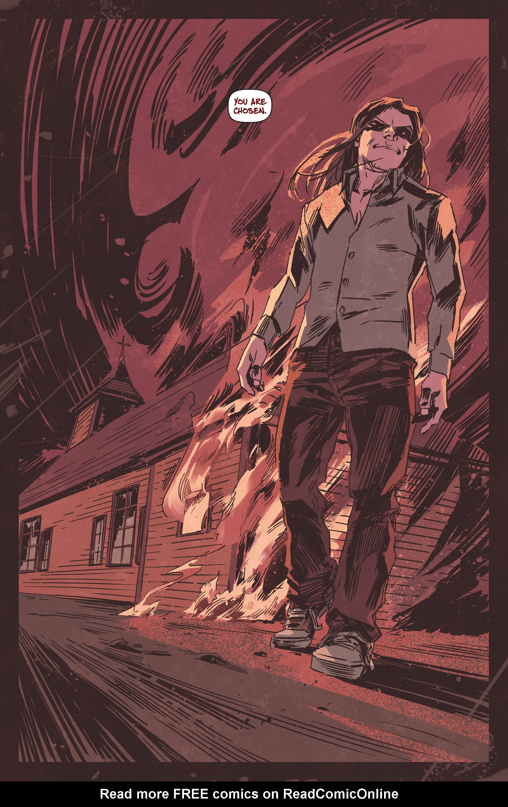 Read online Sons of the Devil comic -  Issue #13 - 8