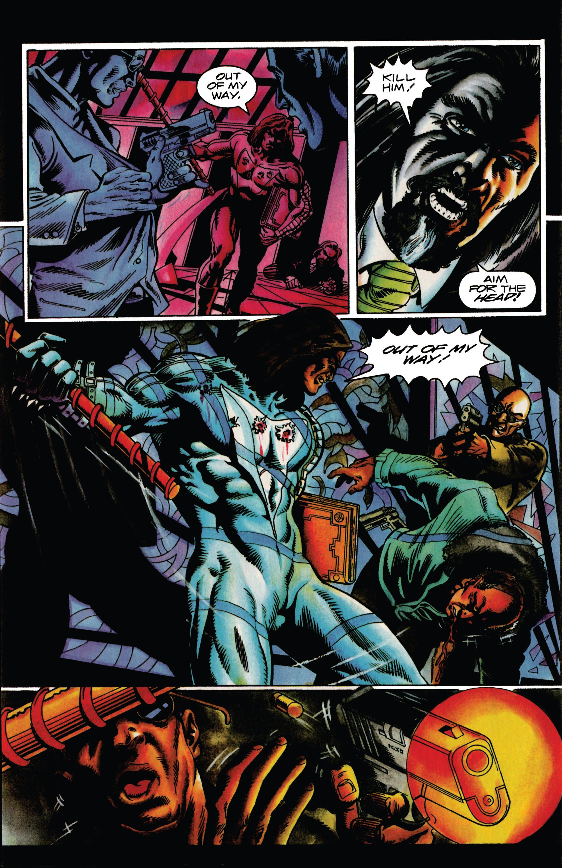 Read online Eternal Warrior (1992) comic -  Issue #27 - 19