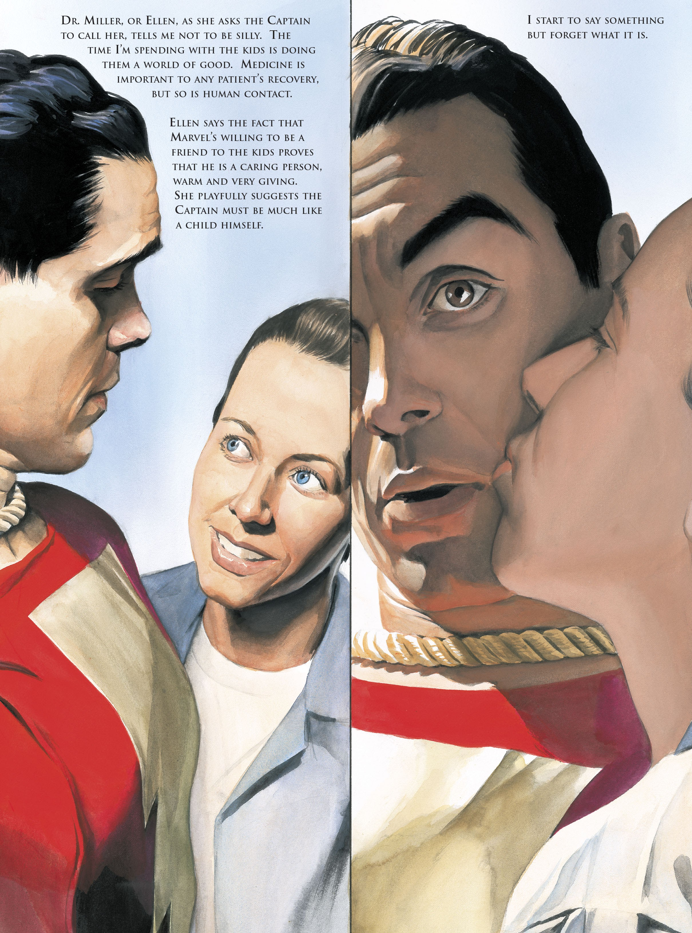 Justice League: The Worlds Greatest Superheroes by Alex Ross & Paul Dini TPB_(Part_2) Page 1
