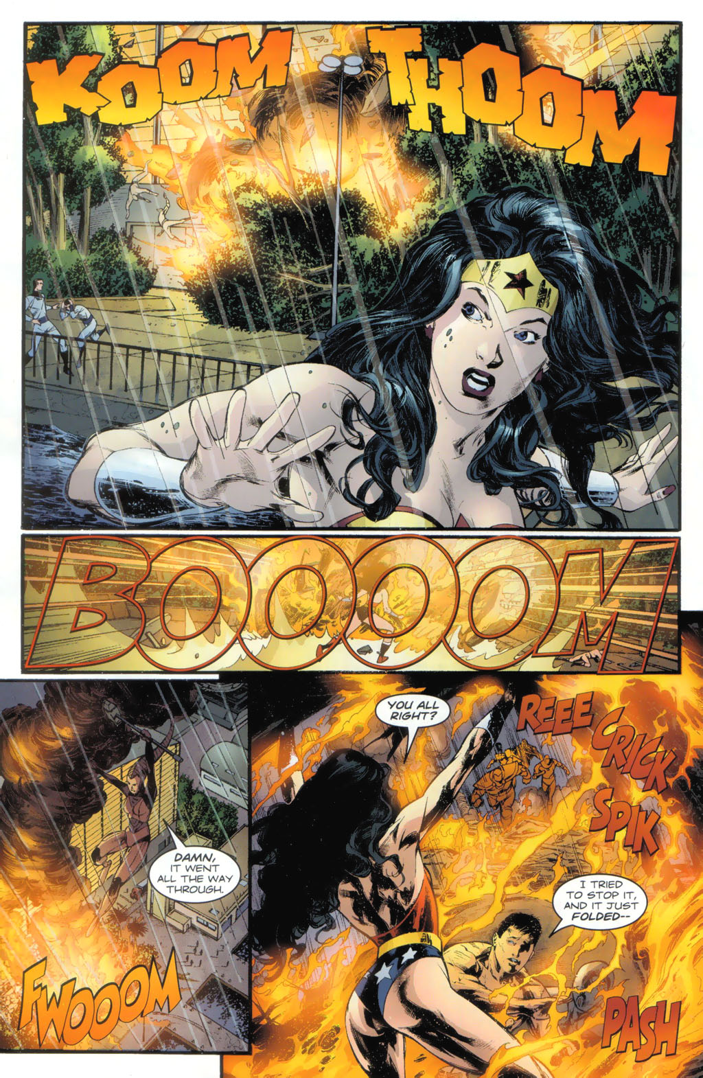 Action Comics (1938) 818 Page 13