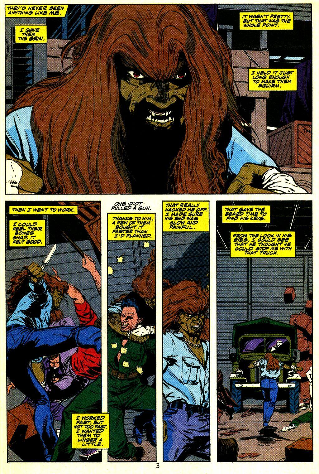 Action Comics (1938) 683 Page 3