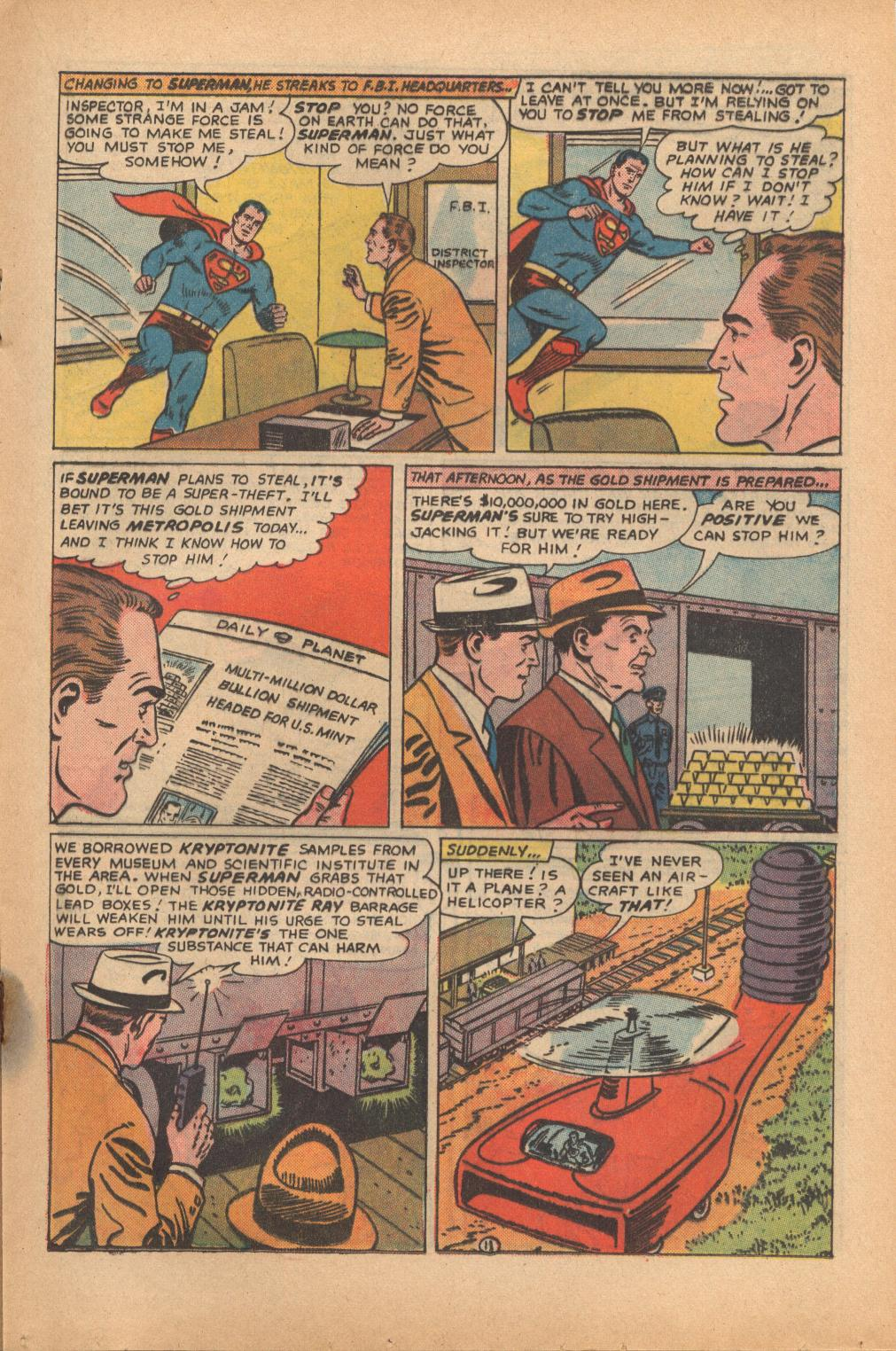 Read online Action Comics (1938) comic -  Issue #337 - 17