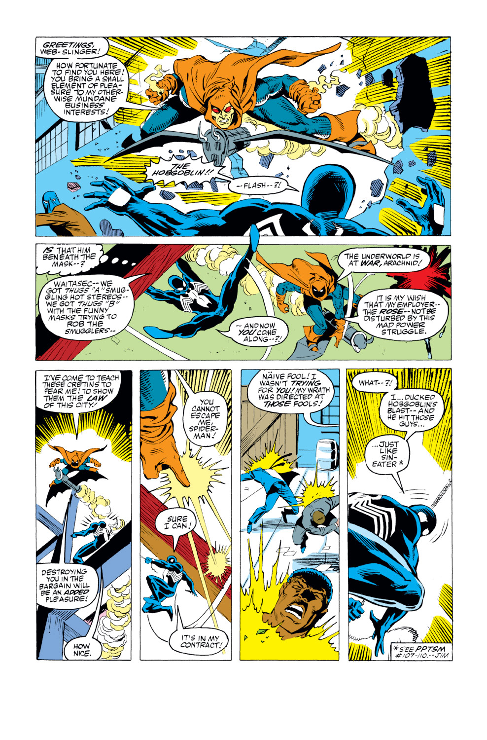 The Amazing Spider-Man (1963) 284 Page 4