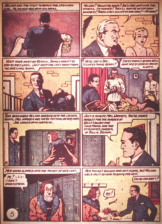 Detective Comics (1937) 22 Page 31