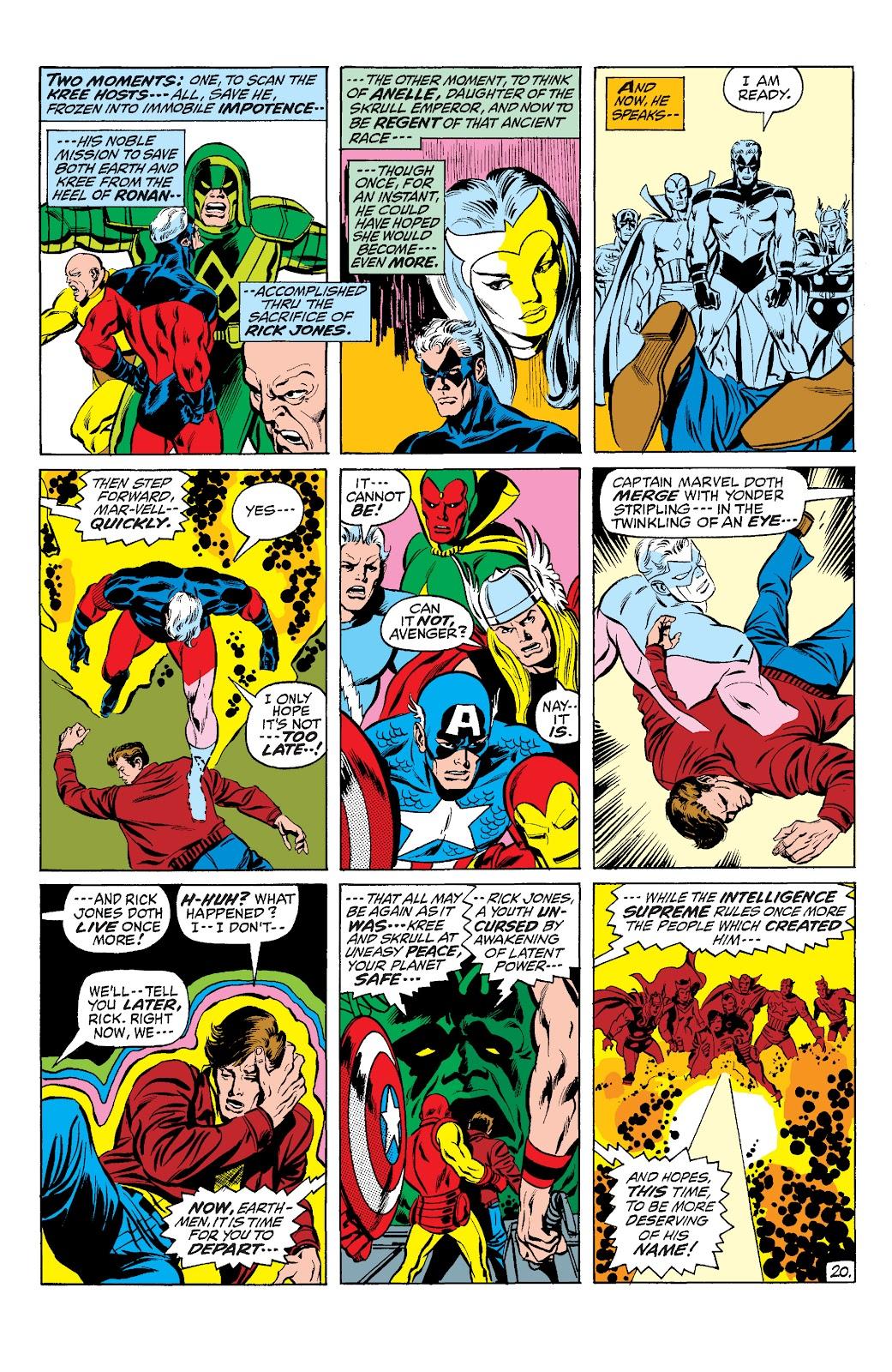Read online Secret Invasion: Rise of the Skrulls comic -  Issue # TPB (Part 1) - 70