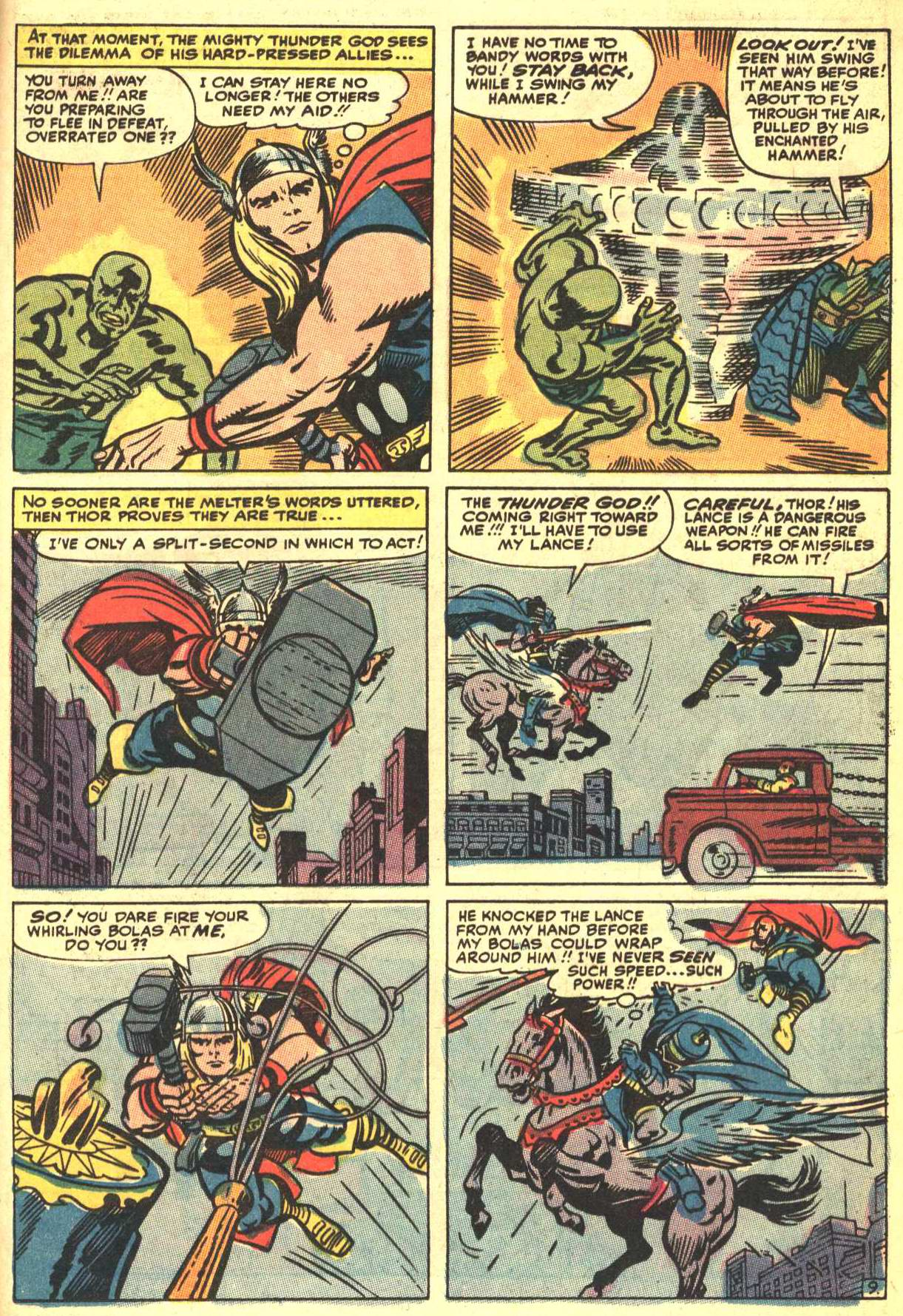 The Avengers (1963) 6 Page 9