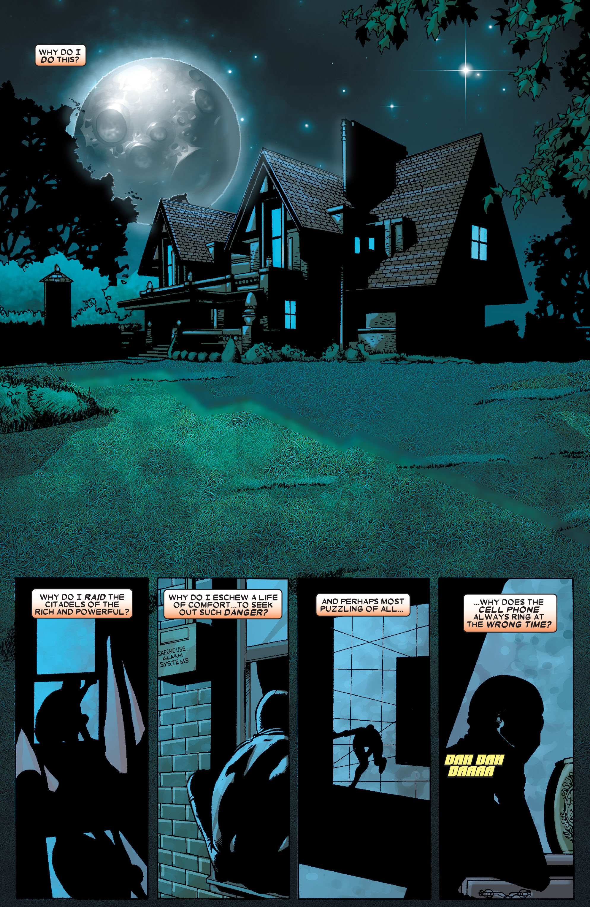 X-Men (1991) 173 Page 1