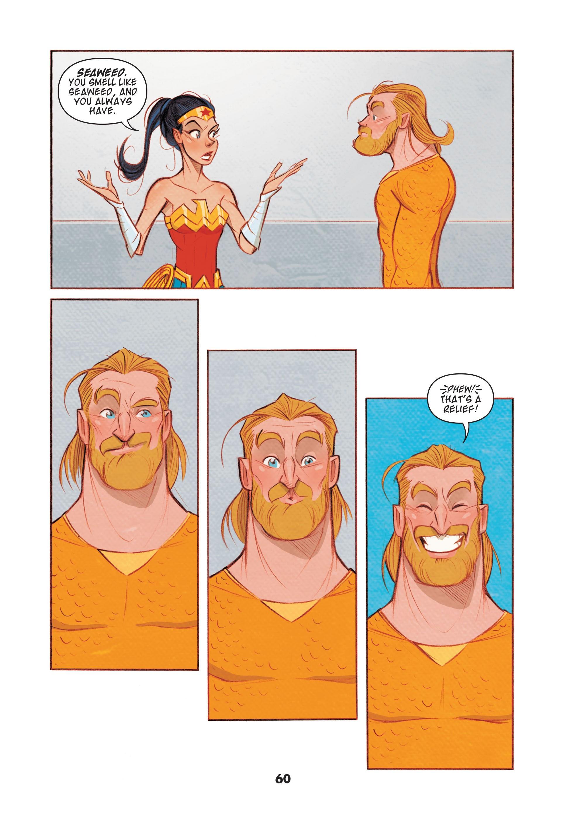 Dear Justice League #TPB_(Part_1) #2 - English 53