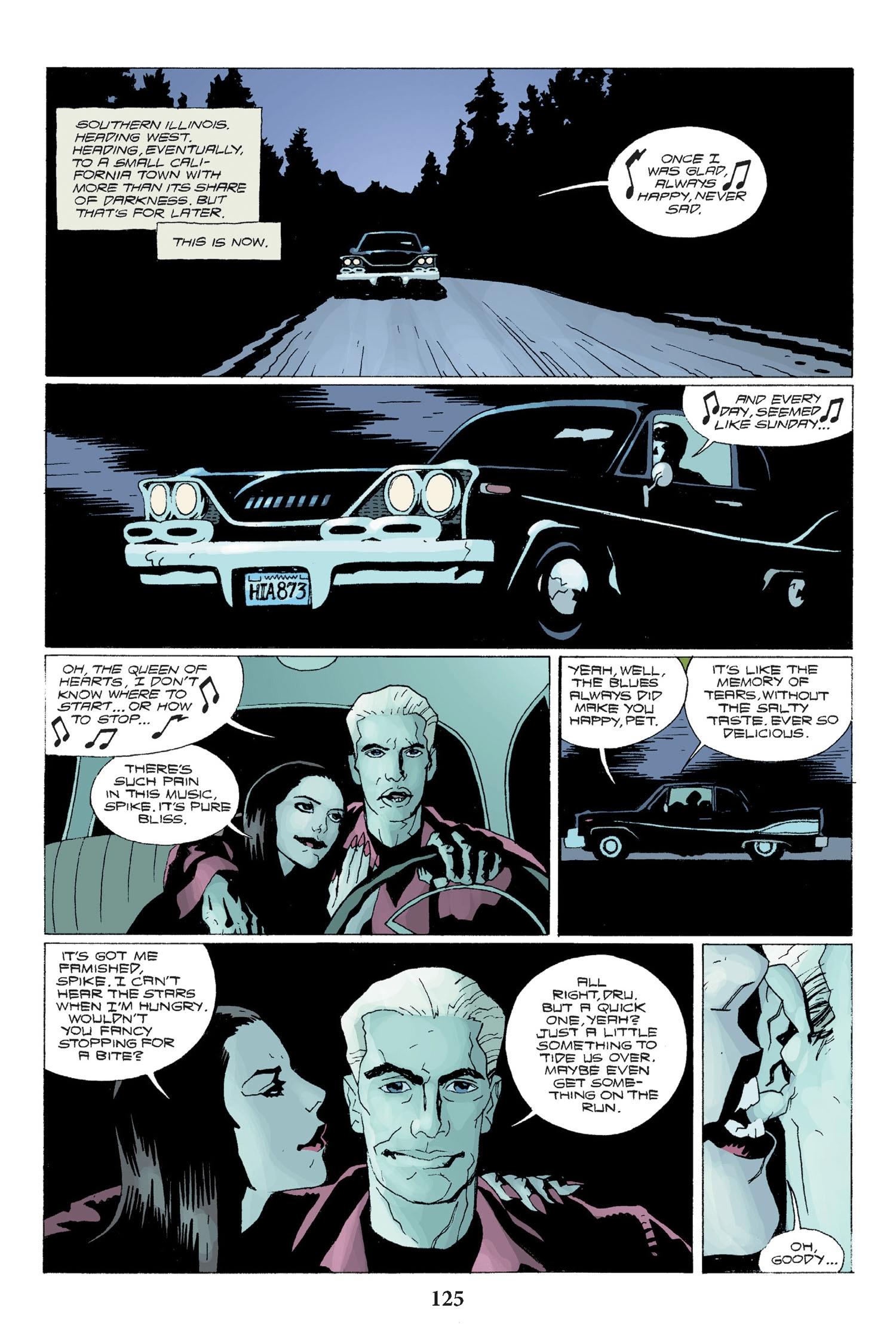 Read online Buffy the Vampire Slayer: Omnibus comic -  Issue # TPB 2 - 119