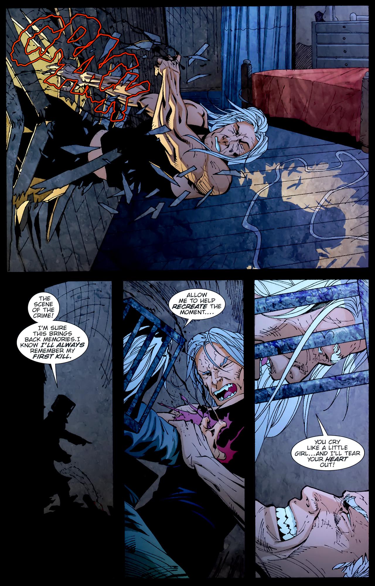 Read online Dead Romeo comic -  Issue #6 - 13