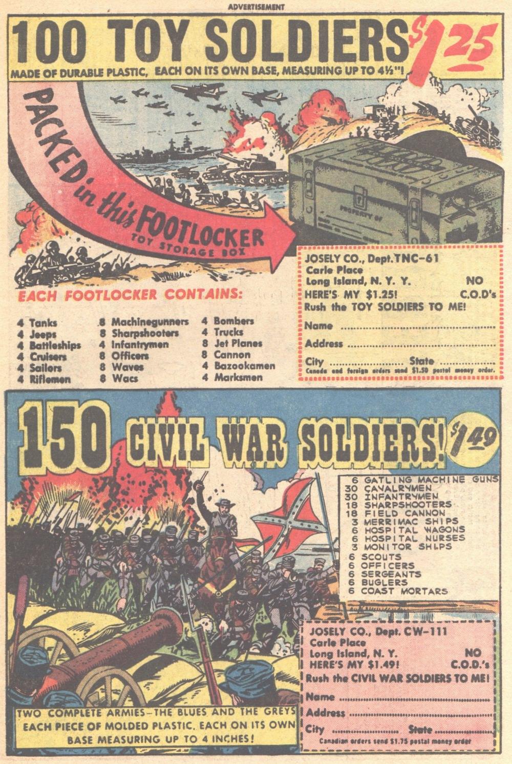 Read online Adventure Comics (1938) comic -  Issue #304 - 34