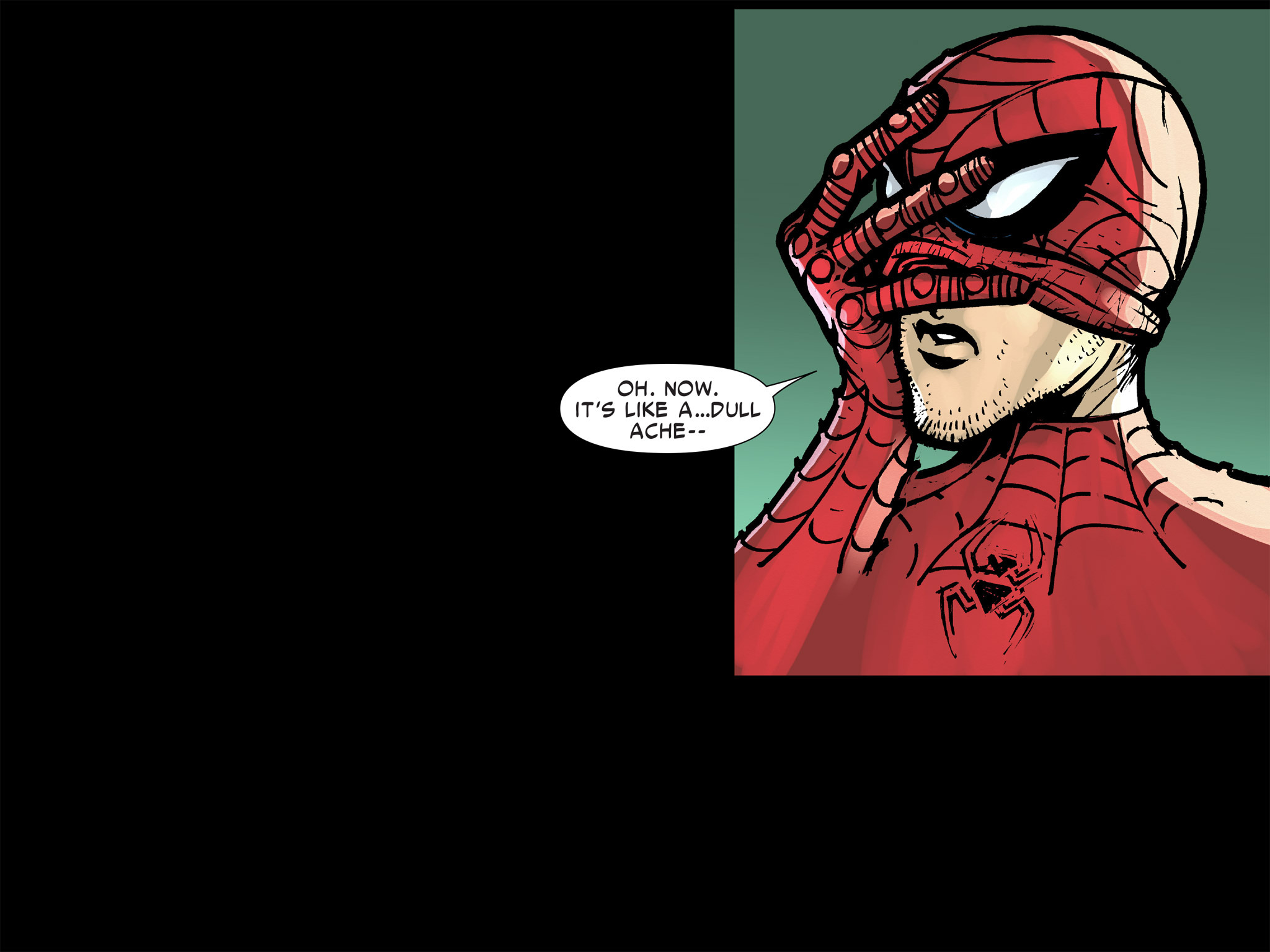 Read online Amazing Spider-Man: Who Am I? comic -  Issue # Full (Part 3) - 48