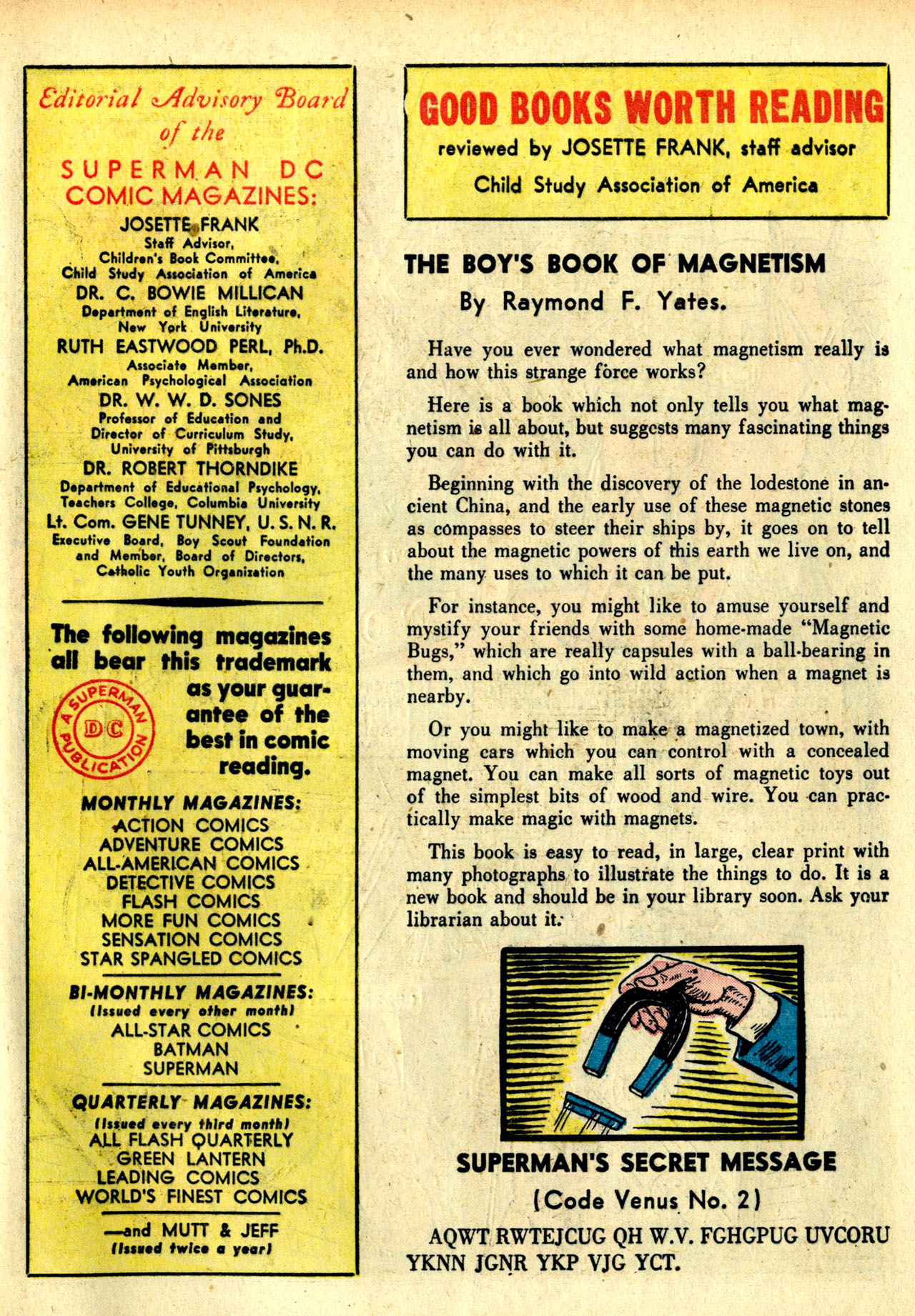 Detective Comics (1937) 64 Page 56