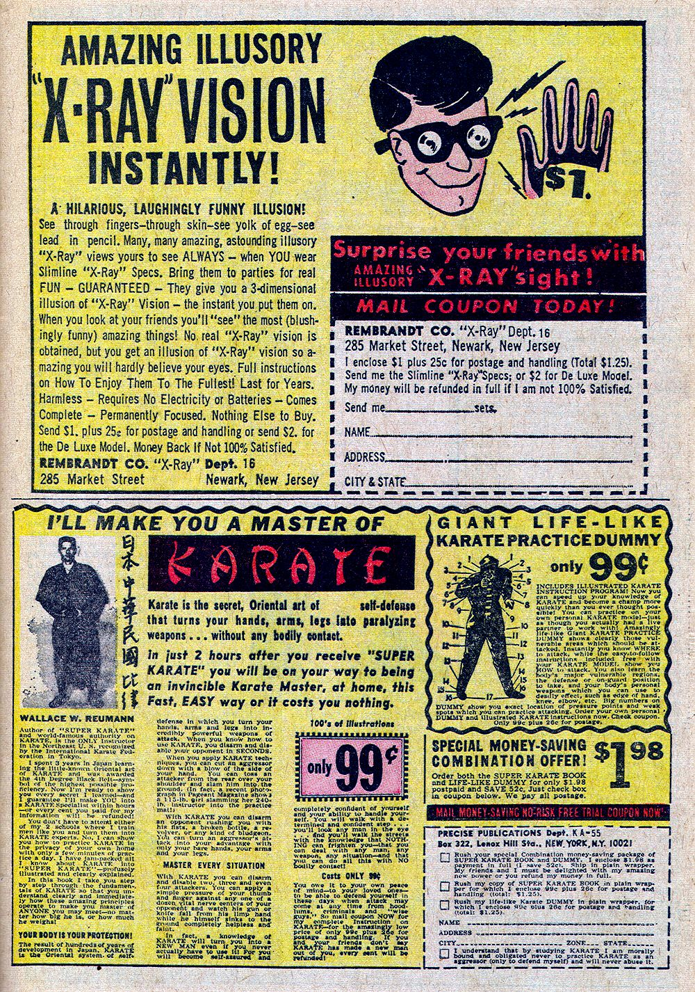 Read online Sgt. Fury comic -  Issue #46 - 29