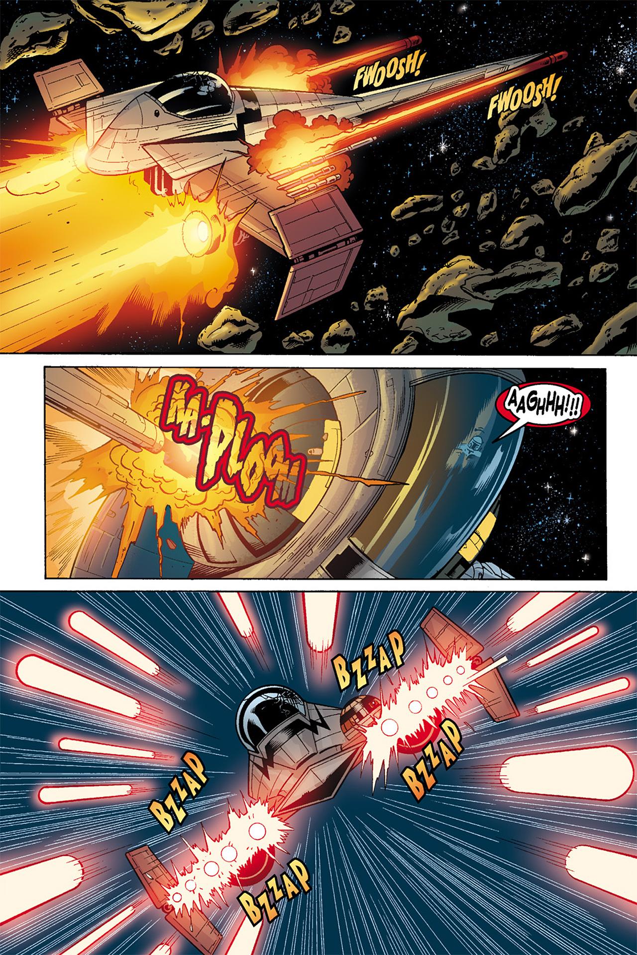 Read online Star Wars Omnibus comic -  Issue # Vol. 10 - 434