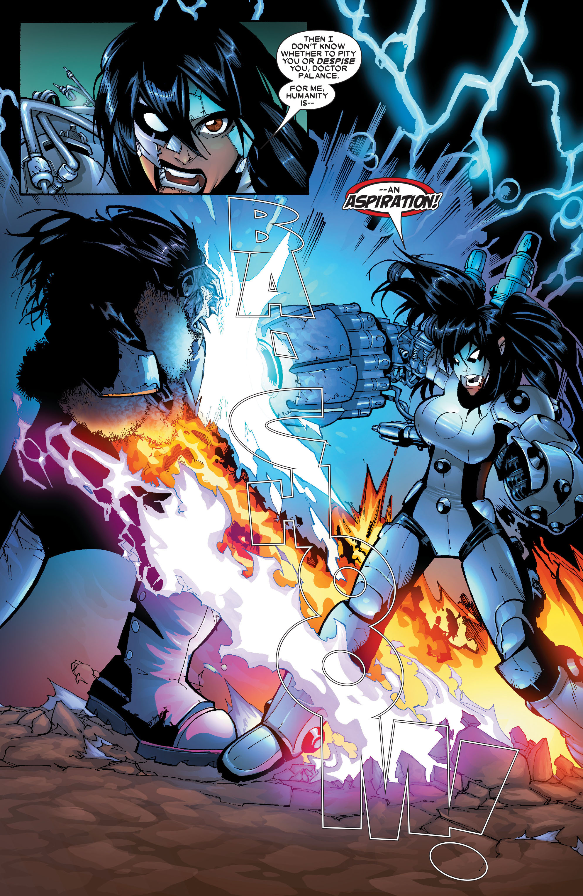 X-Men (1991) 196 Page 14