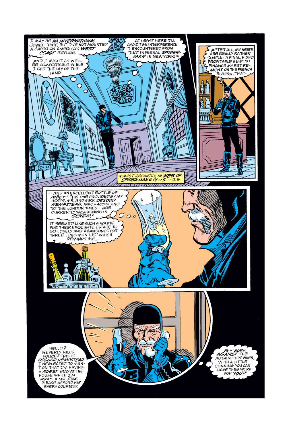 The Amazing Spider-Man (1963) 304 Page 9