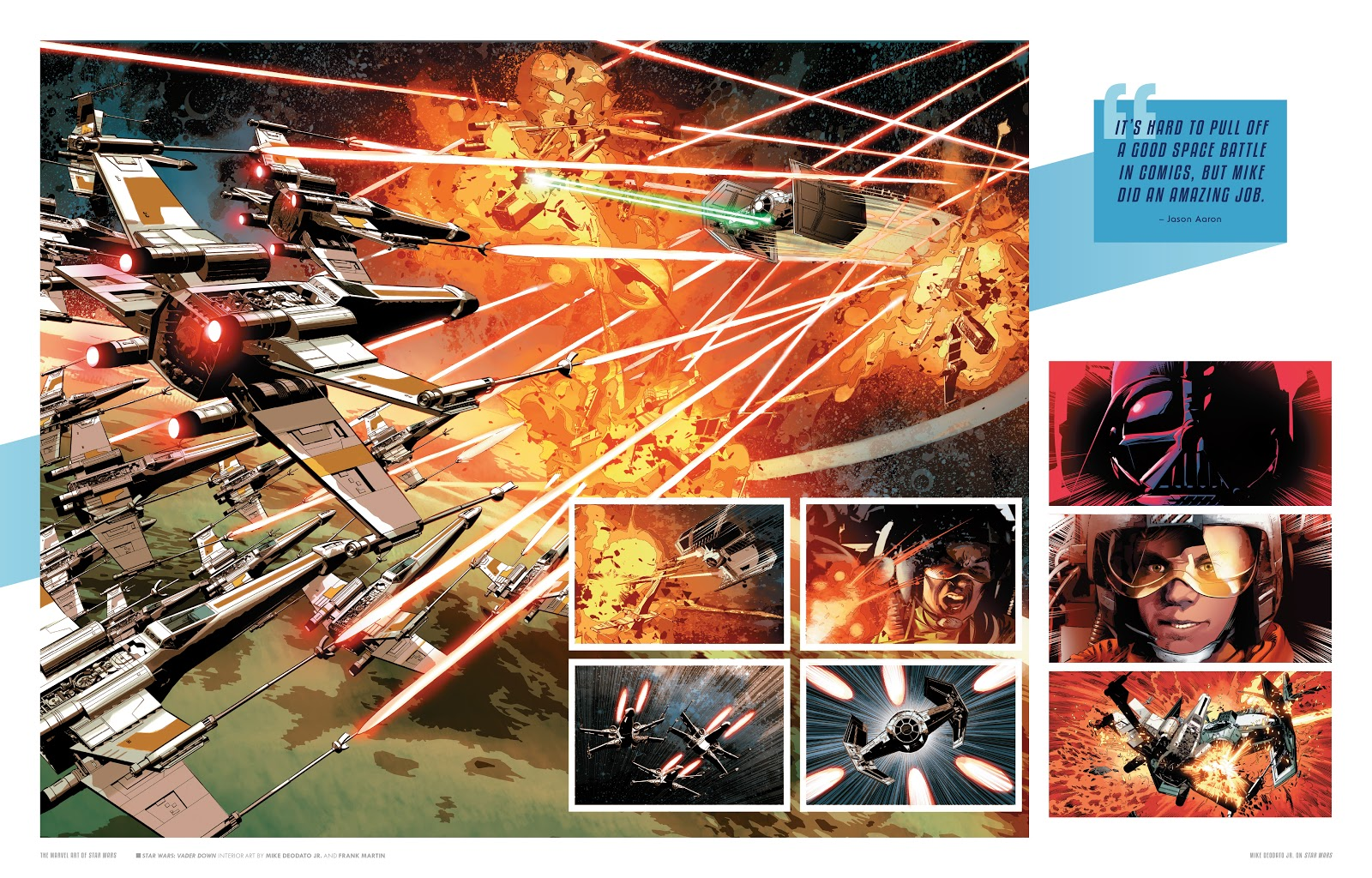 Read online The Marvel Art of Star Wars comic -  Issue # TPB (Part 1) - 86