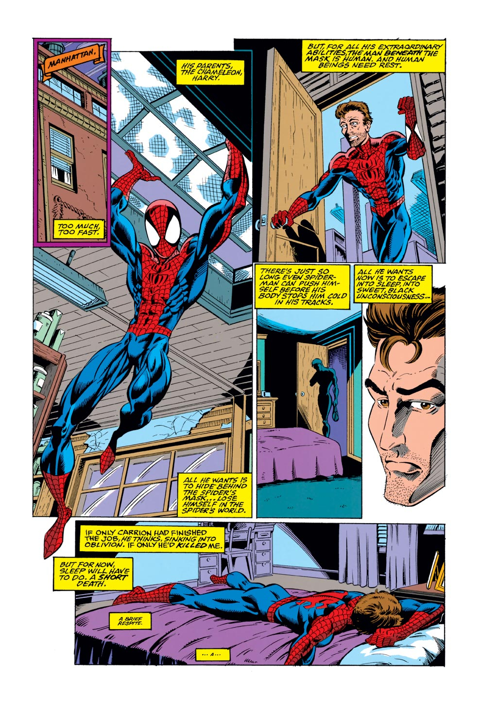 The Amazing Spider-Man (1963) 392 Page 12