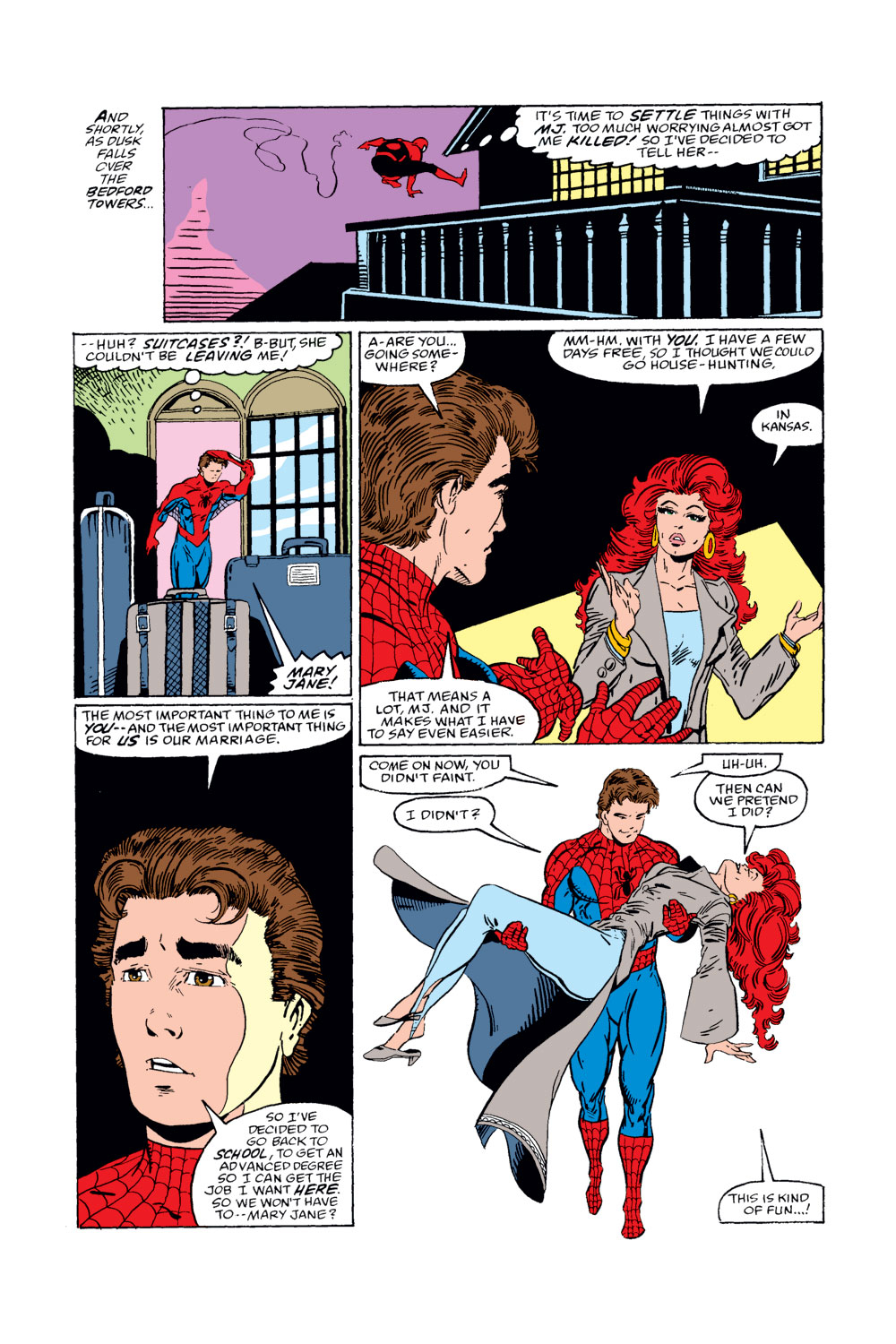The Amazing Spider-Man (1963) 303 Page 22