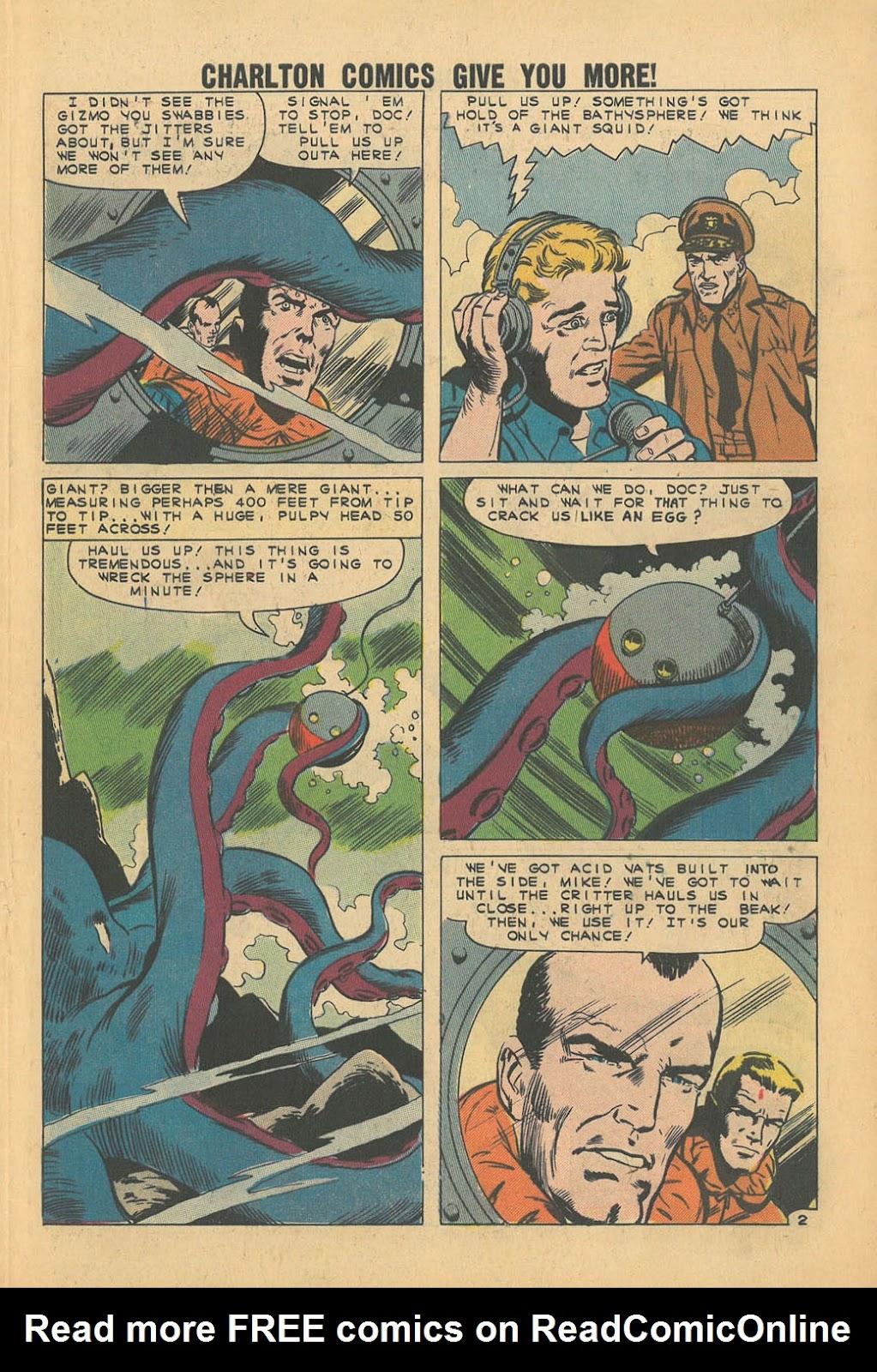 Read online Fightin' Navy comic -  Issue #100 - 26