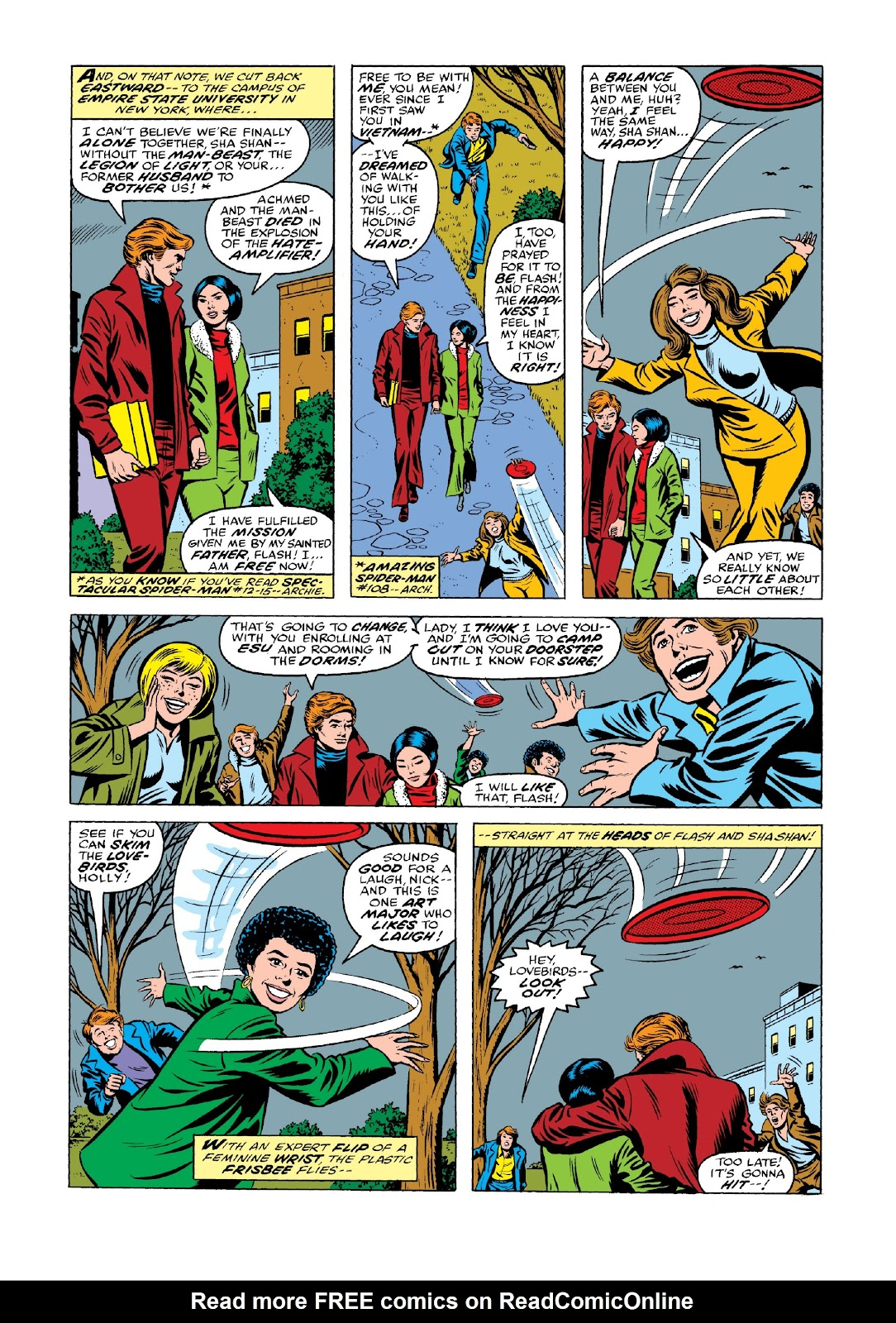 Read online Marvel Masterworks: The Spectacular Spider-Man comic -  Issue # TPB 2 (Part 1) - 60
