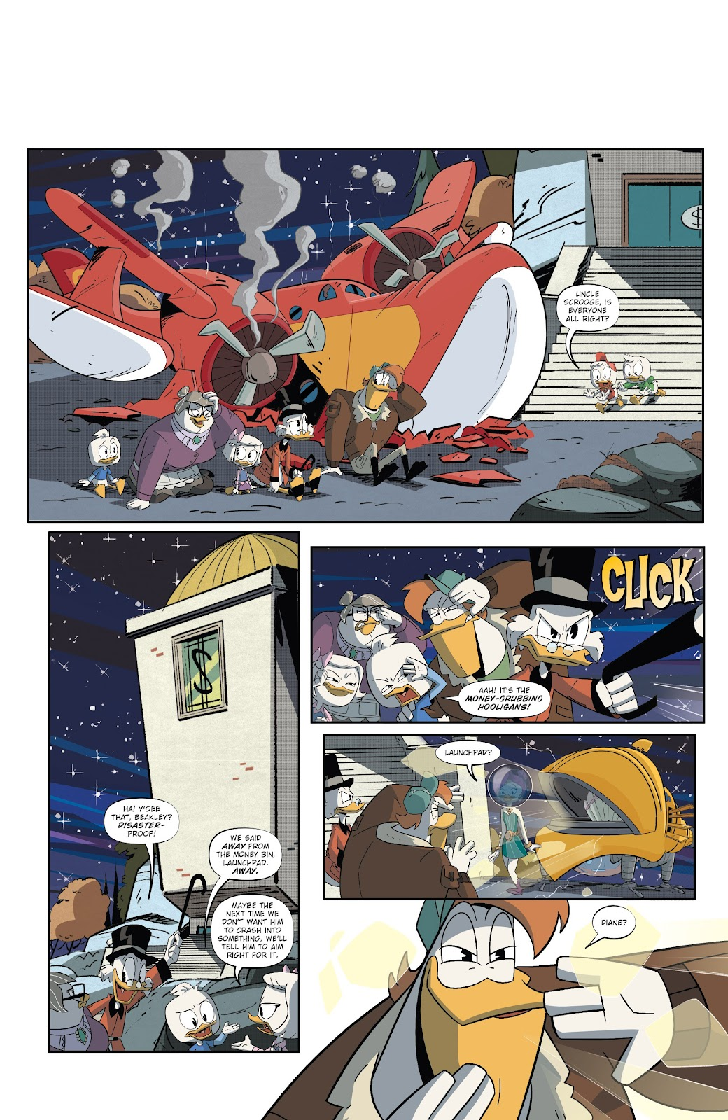 Read online Ducktales (2017) comic -  Issue #18 - 20