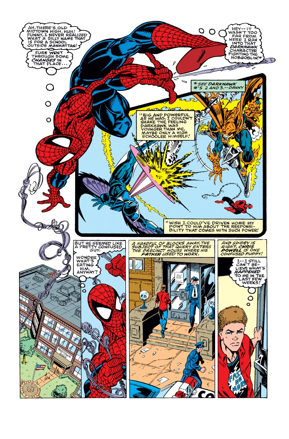 The Amazing Spider-Man (1963) 353 Page 6