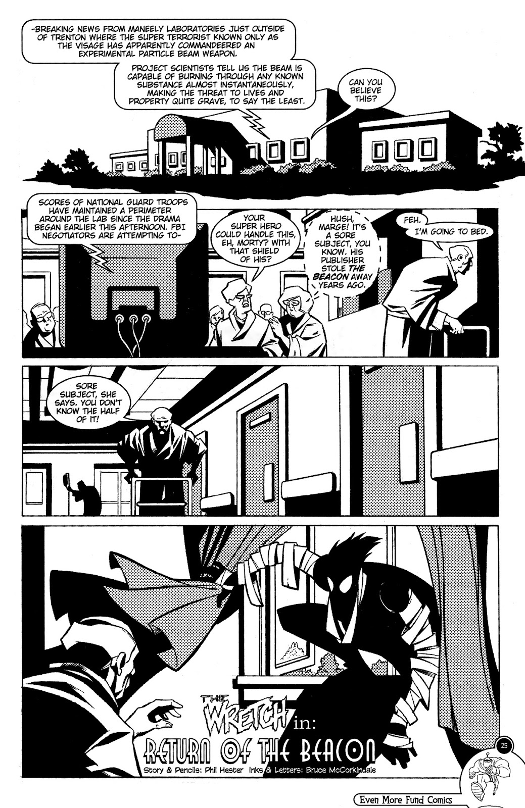 Read online Even More Fund Comics comic -  Issue # TPB (Part 1) - 25