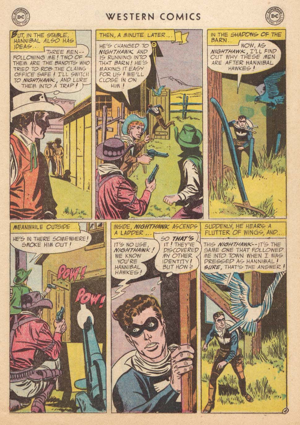 Western Comics issue 51 - Page 12