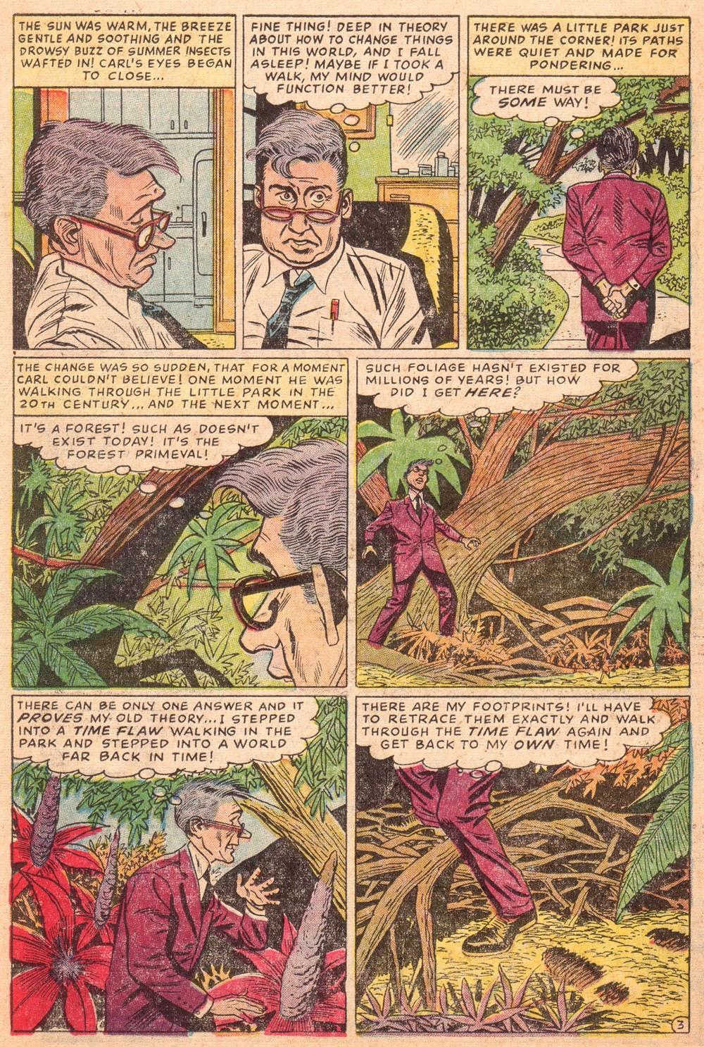 Journey Into Unknown Worlds (1950) issue 38 - Page 21