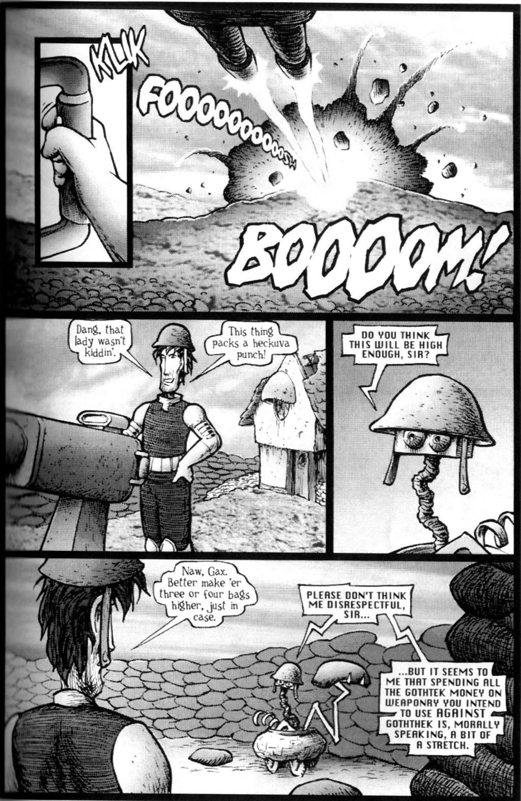 Read online Akiko comic -  Issue #Akiko _TPB 7 - 47