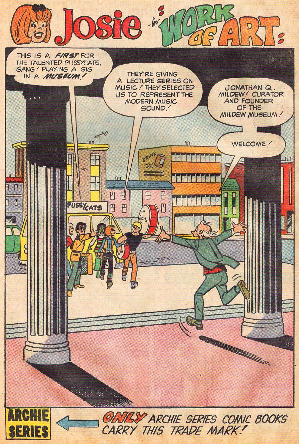 Read online She's Josie comic -  Issue #53 - 13
