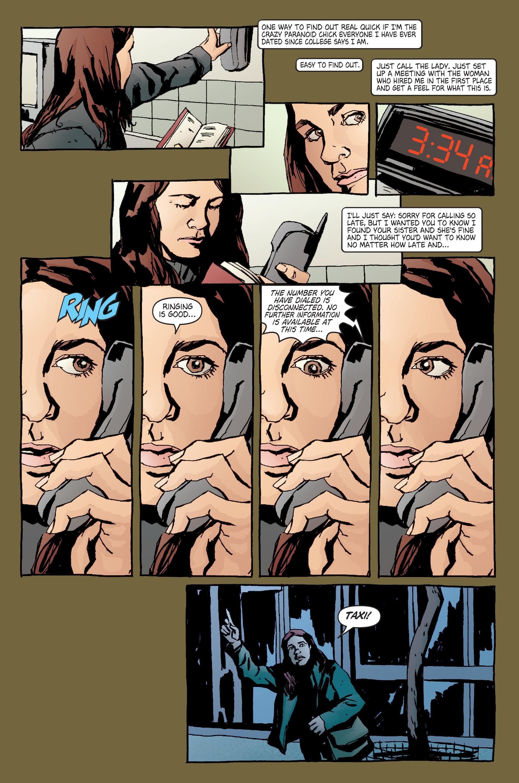 Read online Alias comic -  Issue #2 - 11
