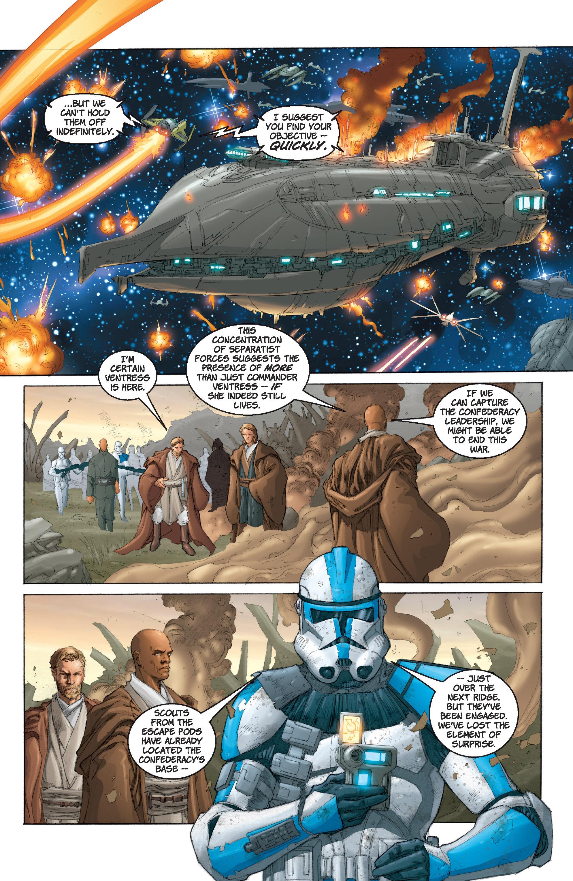 Read online Star Wars Omnibus comic -  Issue # Vol. 26 - 159